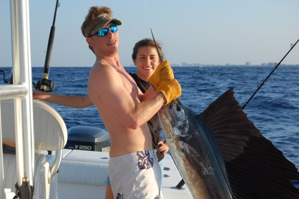 Boca, Delray Beach, Boynton Beach Fishing Report