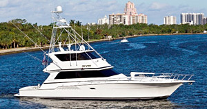 Luxury Sportfish