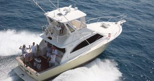 Stuart Deep Sea Fishing Charter