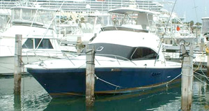 Cape Canaveral Fishing Charter