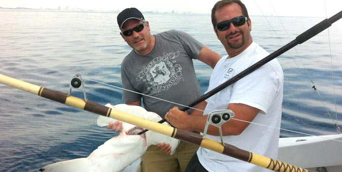 Best Fishing Charters in Palm Harbor