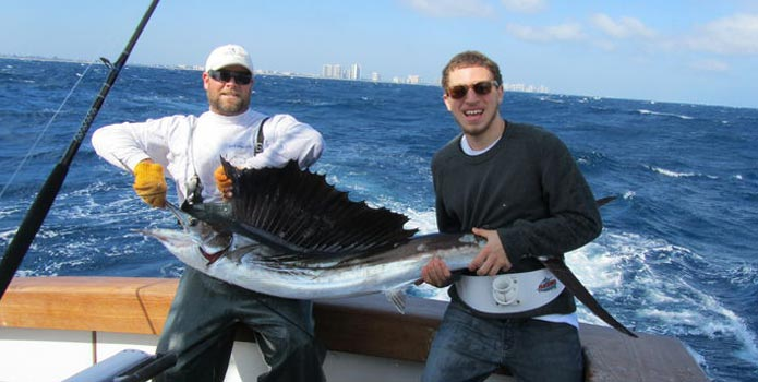 Best Fishing Charters in Titusville