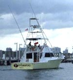 Florida City sportfish